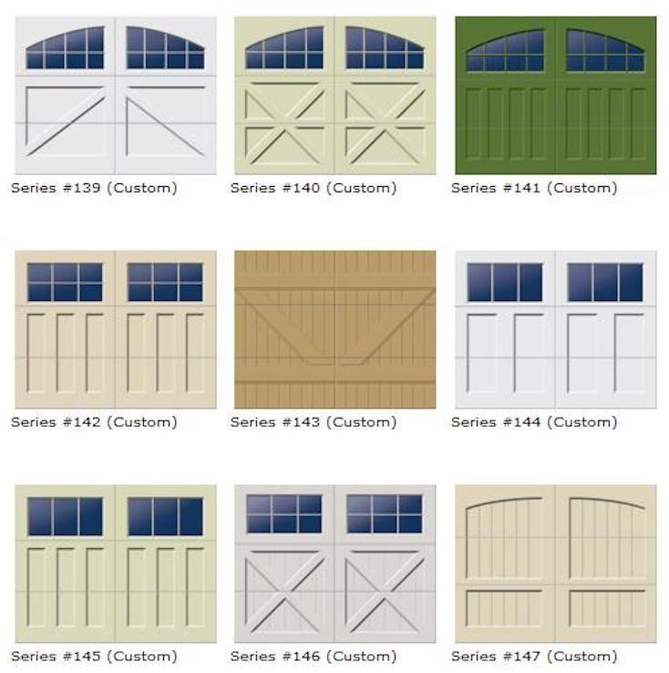 Modern Garage Door Designs Garage Door Design Garage Doors Garage Door Styles