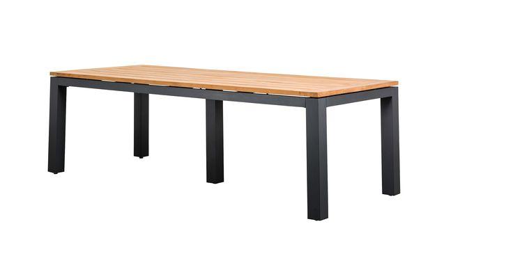 SUNS Sense - Garden Table - SUNS Green Collection