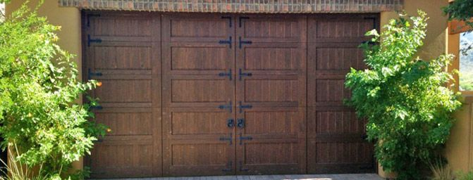 121 best home improvement images on pinterest home decor for Garage door repair in gilbert az