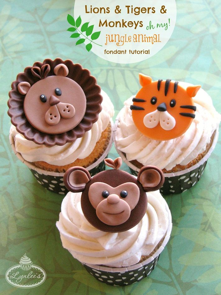 45 Best Cupcake Toppers Images On Pinterest Cupcake Ideas Petit