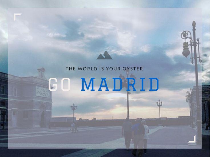 Madrid | September 2015
