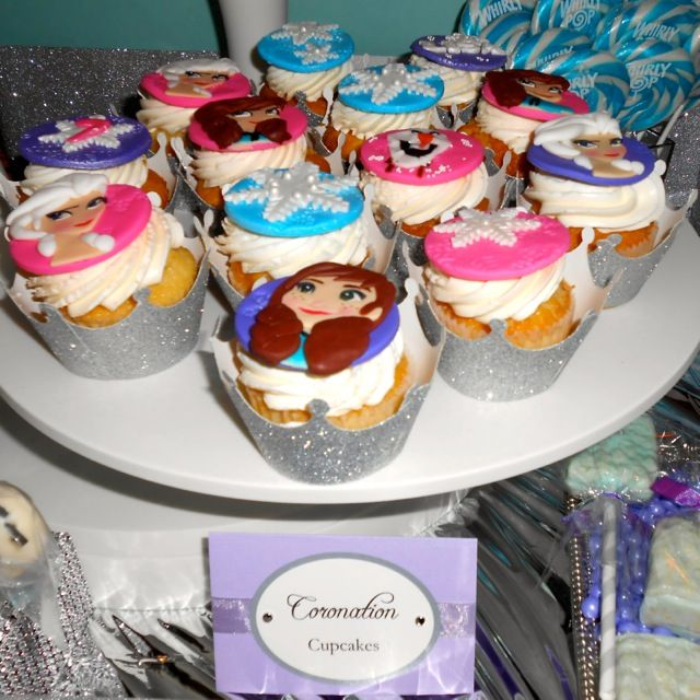 17 Best Images About Frozen Birthday Party On Pinterest