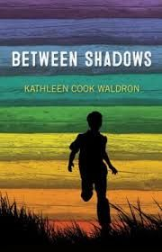 """""""Through Waldron's clean storytelling, we follow a grieving family as they wrestle with loss."""" Review of Between Shadows by The Story Sanctuary"""