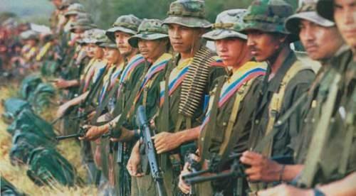 La prueba del impuesto que los dos grupos guerrilleros le imponen a las empresas del sector minero se encuentra en un correo electrónico del 14 octubre del 2011 que envió el jefe insurgente Pastar Alape a sus superiores, entre ellos a Iván Márquez.