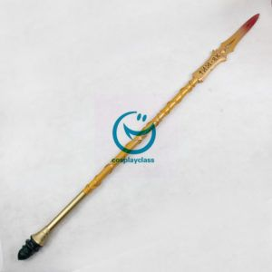 Fate Zero Diarmuid Ua Duibhne Lancer Spear Cosplay Weapon Prop  #fatezero #lancer #weapon #prop