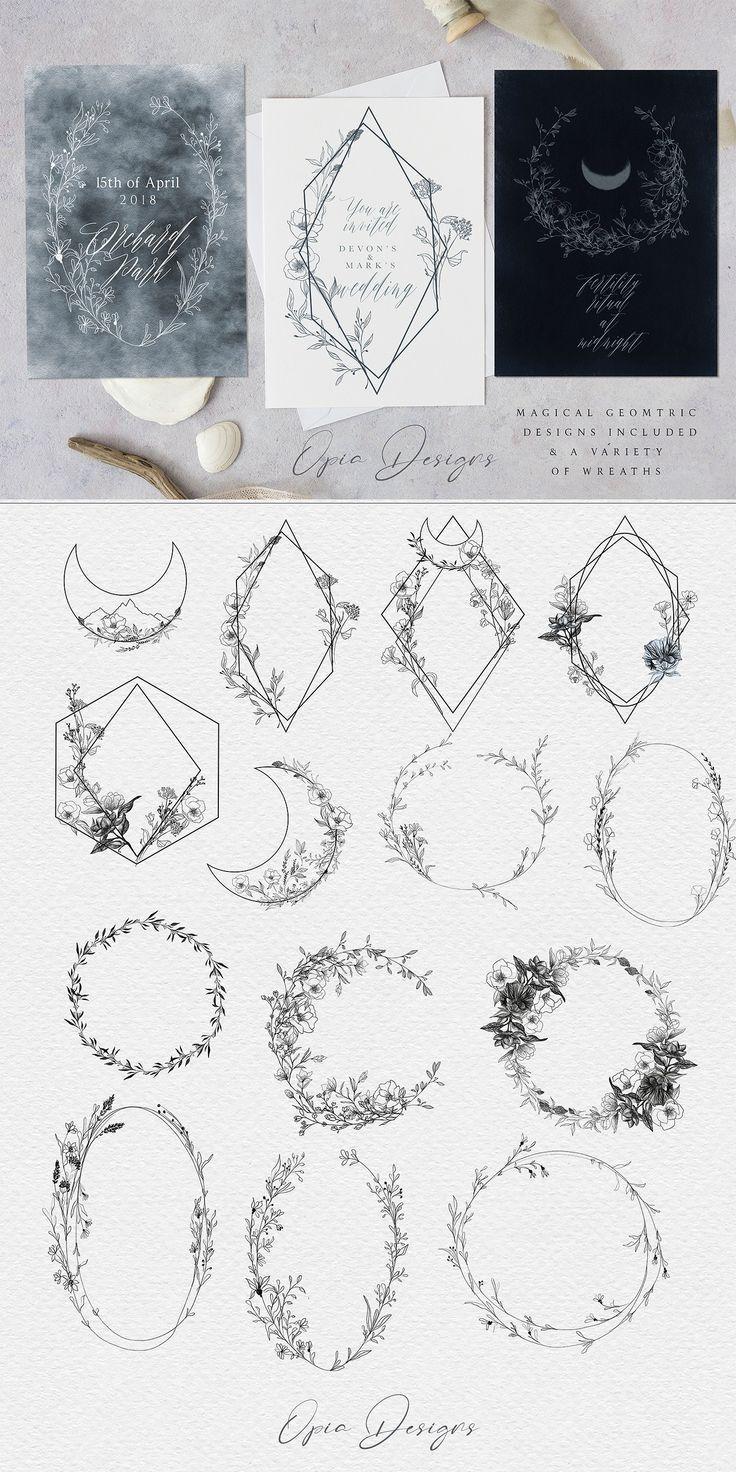 The Nightling – Kunstprojekt von OpiaDesigns auf dem Kreativmarkt #ideas #inspiratio