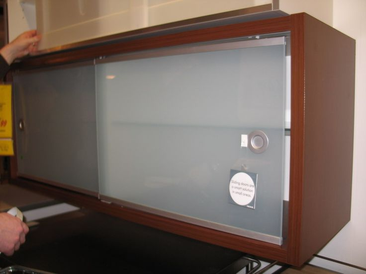 kitchen cabinet with sliding doors sliding doors on kitchen cabinets ikea fans small 19803