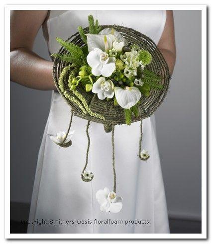 Bridy Oasis® LADY PLUS ! - Goedkoop-bloemschikken