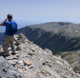 Mount Olympos, Griekenland - Op reis met onze Belgische partner Anders Reizen.