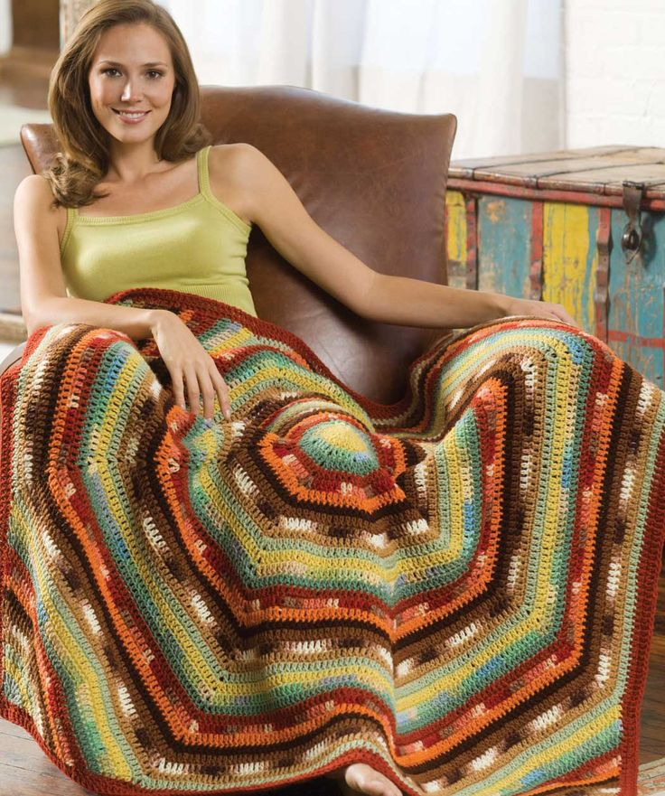 Attractive Free Crochet Patterns From Red Heart Mold Easy Scarf