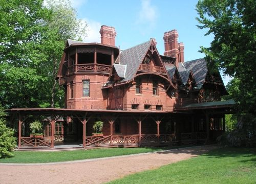 Nice Mark Twain House Pictures   Google Search