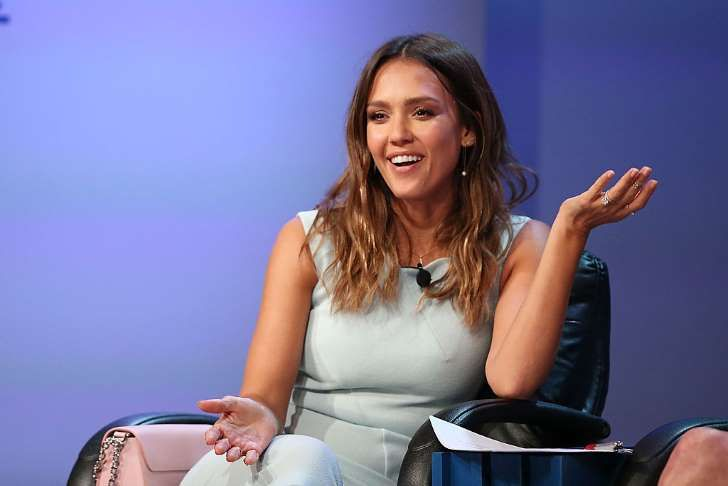Jessica Alba's New Diet Has Turned Her Into A Whole New Person