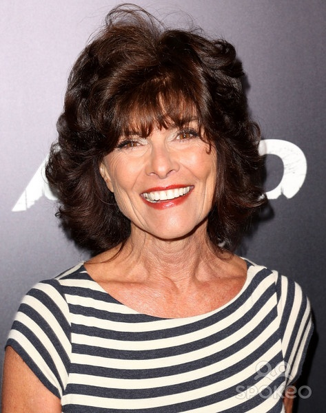 """Adrienne Barbeau 67 years old, not bad!!  You know """"Swamp Thing-----pinned by Annacabella"""