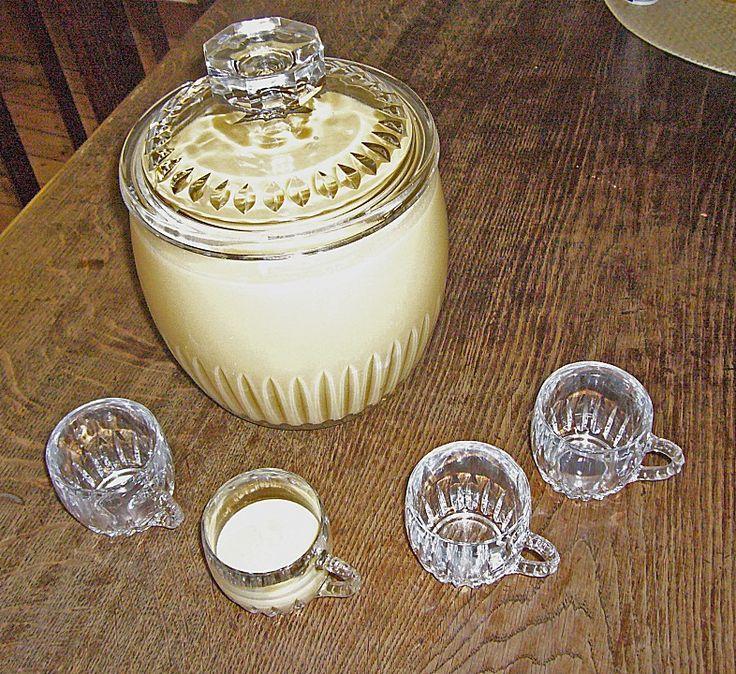 Joghurt-Bowle