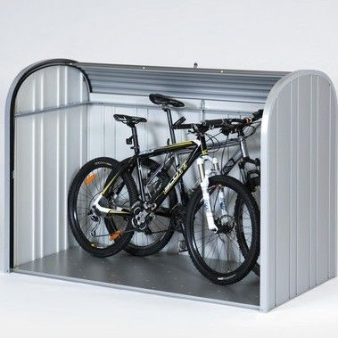 17 best images about bike shed on pinterest bike storage. Black Bedroom Furniture Sets. Home Design Ideas