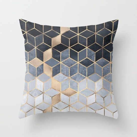 Modern Throw Pillow Ideas : 25+ Best Ideas about Geometric Decor on Pinterest Modern shelving, Scandinavian decorative ...