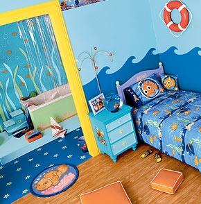 17 Best Images About Nemo Bathroom On Pinterest Disney Orange Bathrooms An