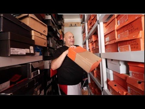 FAT JOE CRAZY SNEAKER COLLECTION !!!!!! Feels 22 Sneakers...  instagram:(https://www.instagram.com/rsbelhasa/) If you liked the video make sure you give it a big thumbs up, and if you haven't already, don't forget to SUBSCRIBE! 🙂 Much Love, Money...