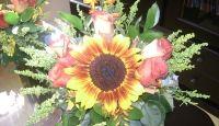 Arreglos Florales Con Girasoles Para Fondo De Pantalla En Hd 13