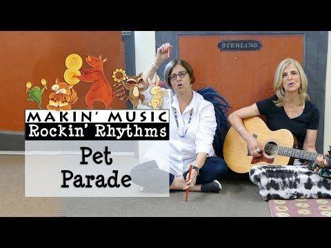 Pet Parade - YouTube