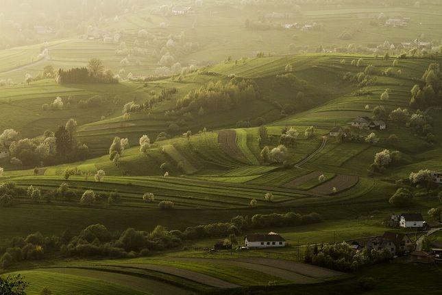 Hriňová, Detva. Slovakia