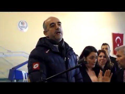 Orhaneli Belediyesi Başkanlık Kupası - Kick Boks Bursa İl Temsilcisi Zaf...