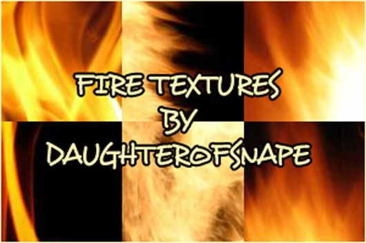 Use High-quality Textures to Create Some Creative Designs