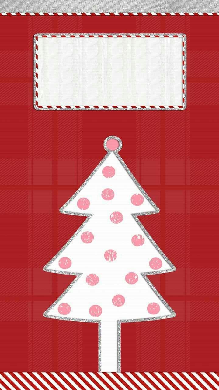 Christmas lock screen