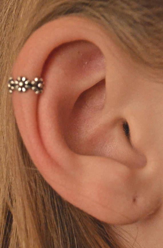 24++ Upper ear cartilage piercing jewelry information