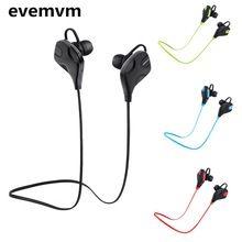 Gancho do ouvido Sem Fio Bluetooth 4.2 Fone de Ouvido Estéreo Moda Correr Desporto Headphone Música Estúdio Fone de Ouvido com Microfone(China (Mainland))