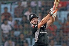"""Williamson the man to lead Black Caps"" - NZHerald, Nov 11 2011"