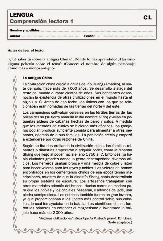 super lectura para estudiantes pdf