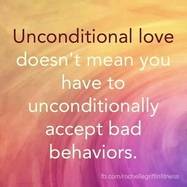 Unconditional Love Uote: Unconditional Love
