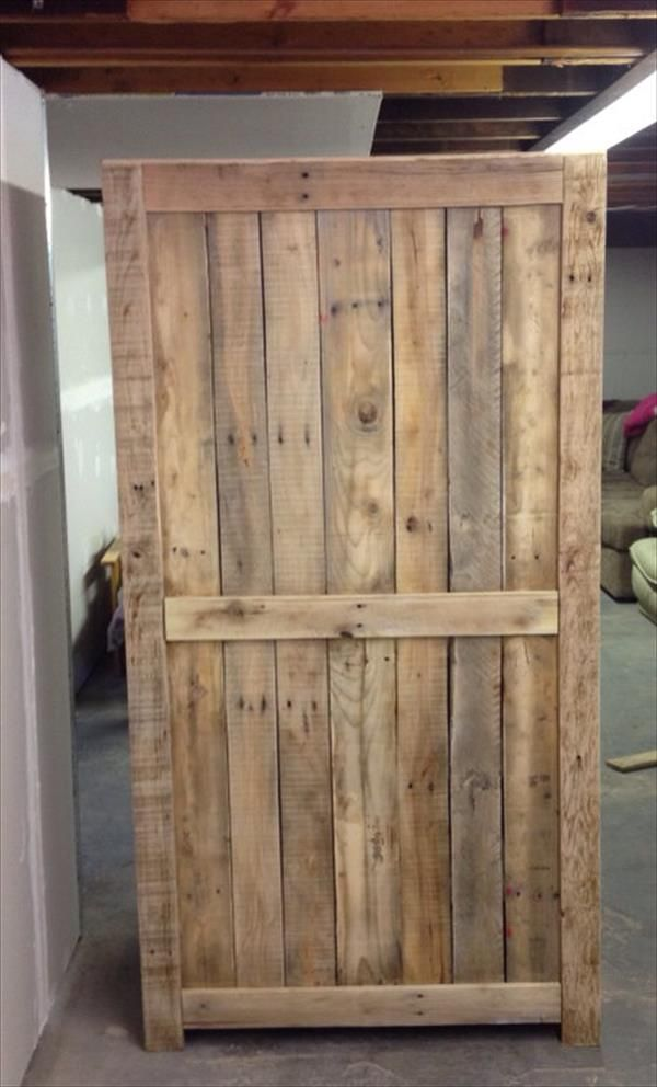 Pin by Vince Mazzella on Random  Diy pallet furniture