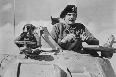 Monty: Field Marshal Bernard Montgomery: Field Marshal Bernard Montgomery