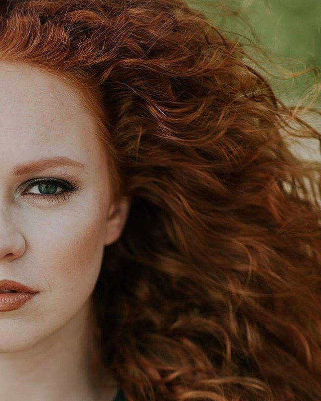 :)  ________________________  Make-up : @blommalena  Photo by: 📷@maximschumacher 🌟  ________________________    #ginger #curls #redhead #freckles #düsseldorf  #girls #portraits_st #portrait_shots #duesseldorf  #ofhumans #ig_portrait #gingerbreadhouse #canon #model #ig_portrait #portrate icollection #travelphotography #bleachmyfilm #profile_vision #theportaitpr0ject #travelspost #ig_germany #ig_gods #top_portraits #agameoftones #makeup