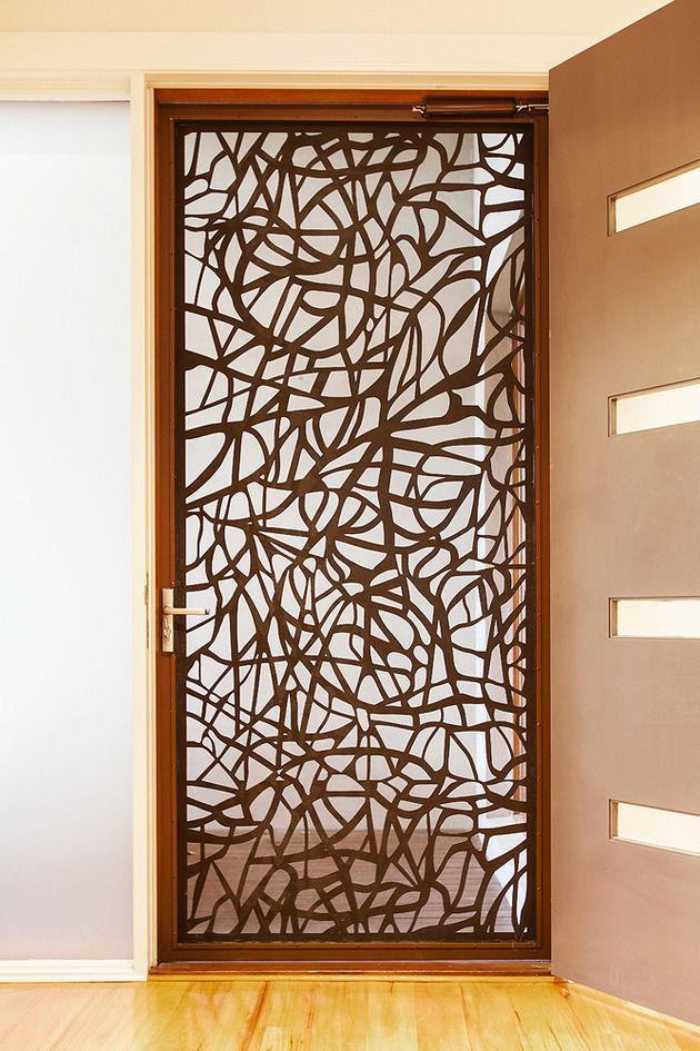 Pin by kuhl doors - on modern front doors | Security ...