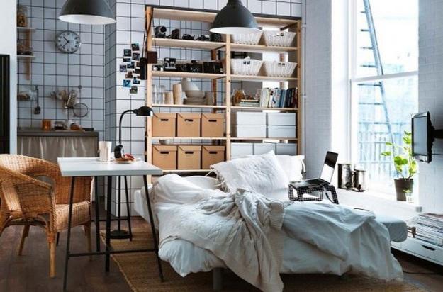 IKEA Living Room Design Ideas 2012 Interior Designing