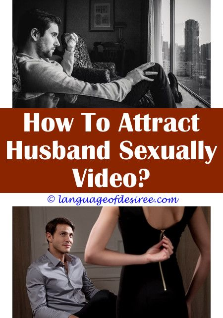 what attracts younger men to older women