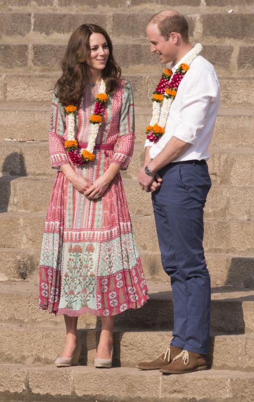Yahoo, Alice Kugler — Herzogin Kate und Prinz William: Ihre Reisedurch...