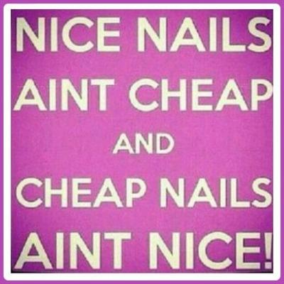 inspiring nail quotes