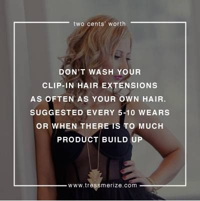 Clip in hair extensions tips- Two Cents' Worth Day 24 - Best Clip in Hair Extensions for Fine Hair #hairextensions