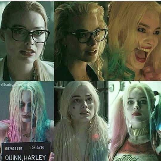 Harley Quinn                                                                                                                                                                                 Más