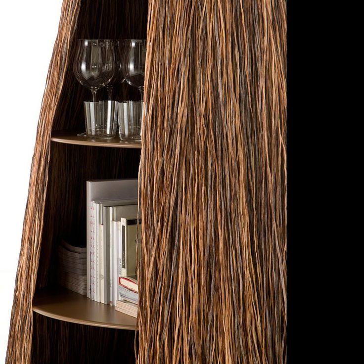 Edra   Campana Brothers   Cabana Storage Unit | Panik Design
