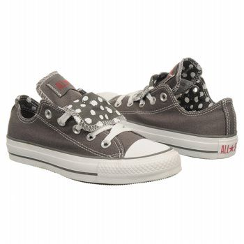 Converse Women's All Star Lo Double Shoe