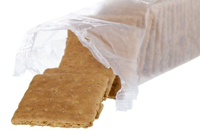 Are Graham Crackers Good for a Low-Carb Diet