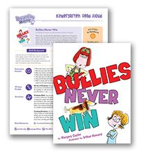Anti bullying lesson plans for high school students