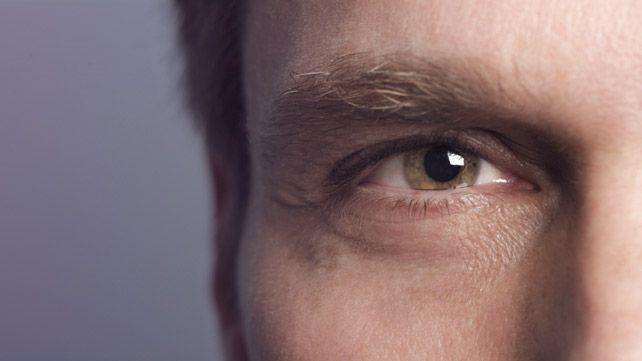 Chronic Dry Eye