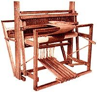 Nilus Leclerc Loom Artistat this is an extra loom I have inherited - for sale at $250. well below value