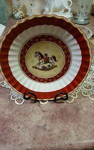 Villeroy Boch Toys Fantasy Plate | eBay